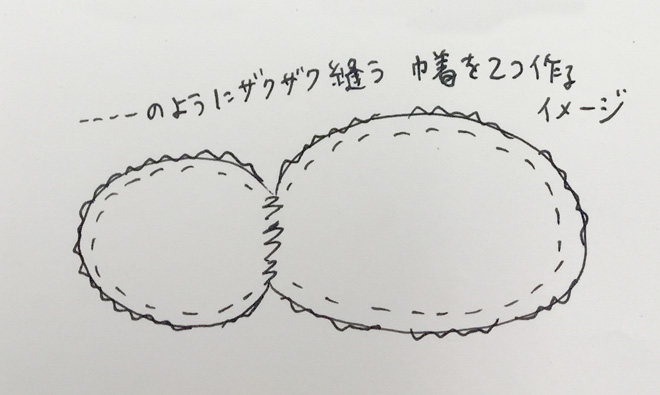 バルーンベールの作り方【完全版】超かんたん!